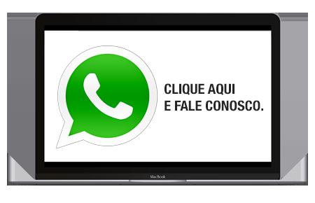 WhatsApp Sítio Gavião